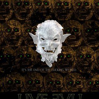 Live Evil - Ari Kirschenbaum Interview