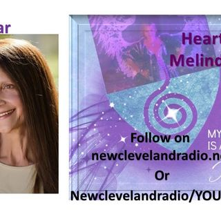 Heart Mojo with Melinda Smith and guest Honey Lazar 8 24 20