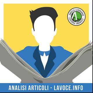 Angelo Leogrande-Ita Rischia di Essere una Mini-Alitalia