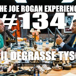 #1347 - Neil deGrasse Tyson