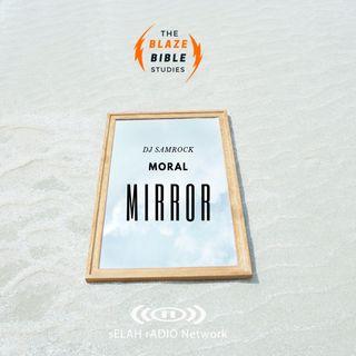 Moral Mirror -DJ SAMROCK