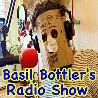 Basil Bottler's Radio Show