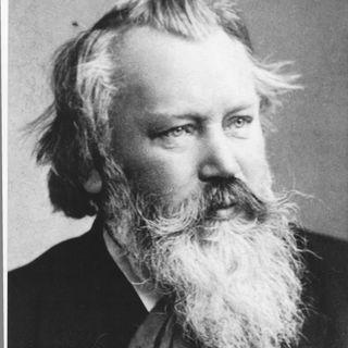 ....Il Pianoforte 28 - Musiche di Johannes Brahms