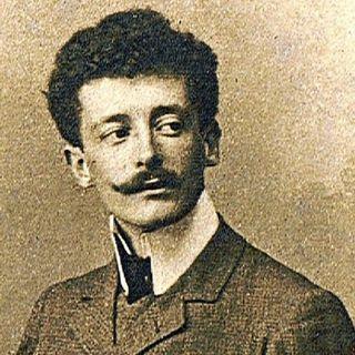 Victor Segalen, Un grande fiume