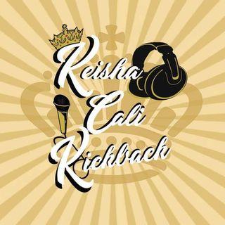 Keisha Cali Kickback 6/14/17 *Dro, Richie Roxx, & E Missy K*