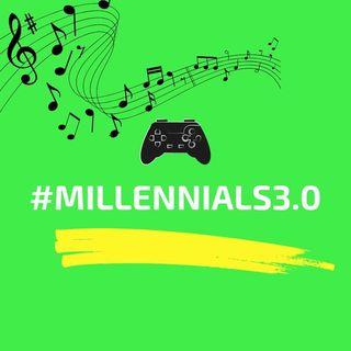 Millennials 3.0 - N°1 Maldítas Impresoras