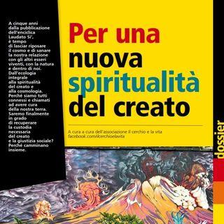 Giubileo per la terra - Patrizia Morgante e Ilaria Napolitano - ottobre 2020