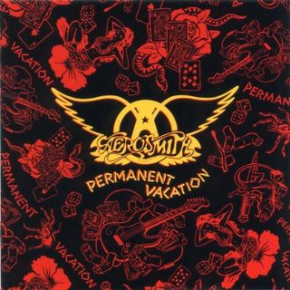 The Rock Show Aerosmith Permanent Vacation Album Special 15th November 2018