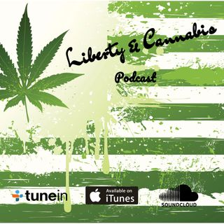 Cannabis Health Radio Interview with Liberty and Cannabis Host Matt Dula