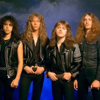 Metallica - The Call Of Ktulu-Instrumental