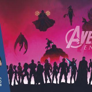 In Media's Res: arrivano gli Avengers!