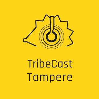Tribecast, episode 14