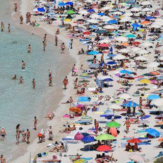 La tendenza della settimana: l'Italia virtuale si diverte, in realtà è stata un'estate davvero diversa (di Alessandra Magliaro)