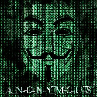 El mito Hacktivista