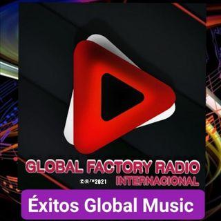 Global Music - con Yosem Muñoz