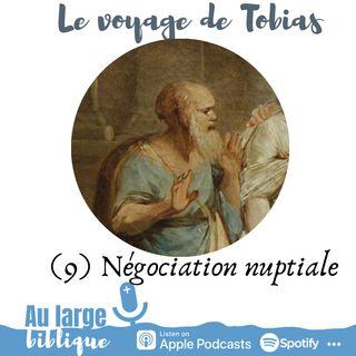 #166 Le voyage de Tobias (9) Négociation nuptiale
