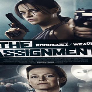 The Assignment (Tom Boy) ,recomendación thirller de Walter Hil.