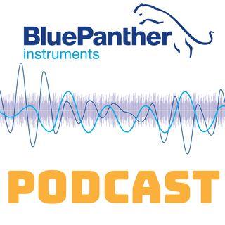 Blue Panther Podcast - Epizoda 1: Nástroje prediktivní údržby