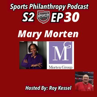S2:EP30 Mary Morten, Morten Group
