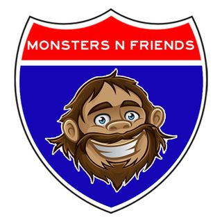Season 2 - Episode 3 - Maine Monsters