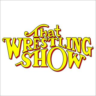 That Wrestling Show # 470: Pat Patterson Tribute, NXT Takeover War Games Preview