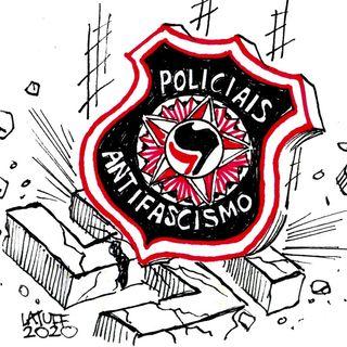 Policiais Antifascismo RN
