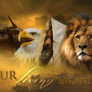 Episode 09 - Glory Knowledge - High Priests Prayer