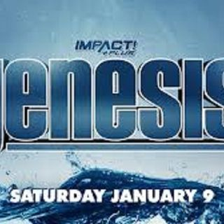 Episode #51: Impact Genesis 2021 Review, Wrestling News, Lita's Story