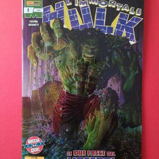 Puntata 25 - L'immortale Hulk