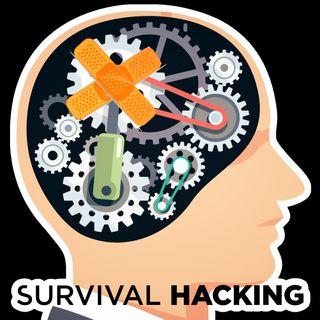 SPECIALE43 - Survival Hacking - Survival Hacking