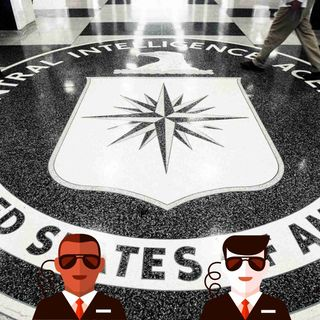 Are Notable People Part Of A Larger CIA Plot To Deliver Misinformation Through Mass Media?