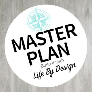 #3 Building Your Master Plan