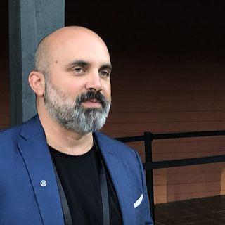 Filmmaker Ben Rekhi talks WATCH LIST on #ConversationsLIVE ~ #filmmaking #indiefilm #interview