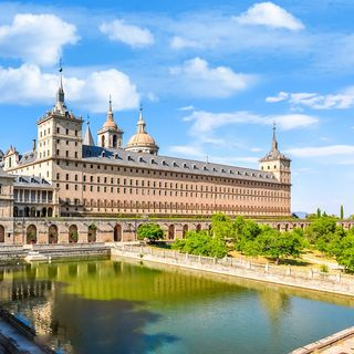 7 Días X Delante 13042020 (7DXD) El Escorial y San Lorenzo del Escorial: Mucho más que un monasterio
