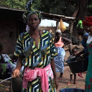 #2 Cartoline da Bissau - Un po' di aneddoti