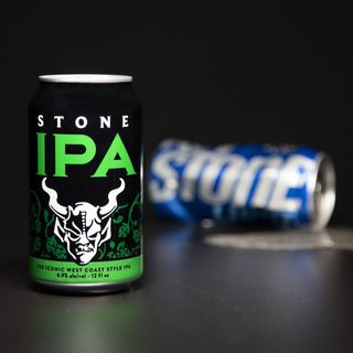 "Craft Brew News # 24 - ""You Can't Put Stone on that Can!"" But You Can Tax It"