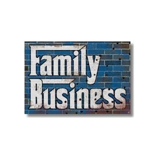 Family By Contract & Family Business Models