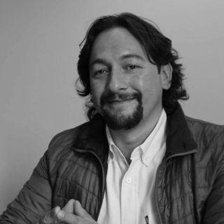 Entrevista a Cesar Santoyo, director ejecutivo del Colectivo Sociojurídico Orlando Fals Borda, en RCN Radio Meta.
