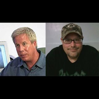 Show #885: March 7, 2021 - 'The Paranormal and the Media' with Joel Sturgis and Doug Hajicek