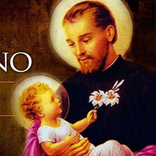 San Cayetano, sacerdote