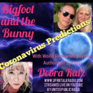Interview with Debra Lynn Katz