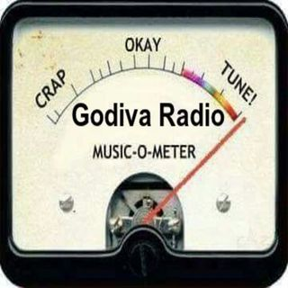 8th October 2019 Godiva Radio playing you the Greatest Classic Hits for Coventry and the World.