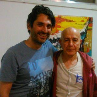 Noche de letras 2.0 - #58 Hugo Mujica