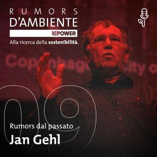Jan Gehl: la città per le persone