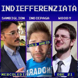 INDIEFFERENZIATA pride 24/10/2018