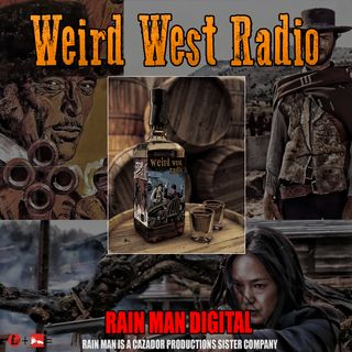Weird West Radio