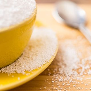 Health concern of sweeteners?