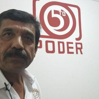 """""""SLRC tendrá un gobierno independiente"""": Doc Luna. El 5to Poder-Radio"""