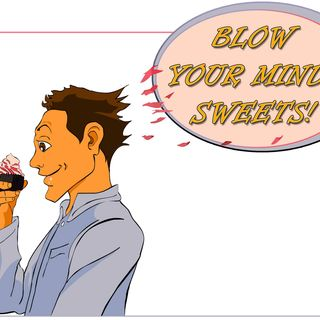 29. Blow your mind Sweets with Chacoby (Country) Willis