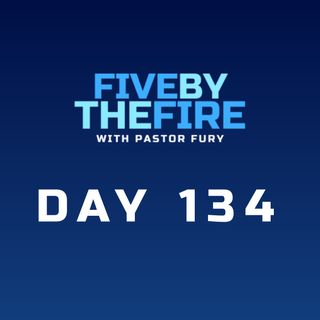 Day 134 - Are You Ready?